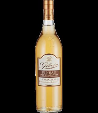 Giboin Giboin Pineau Blanc 0,75 ltr 17%