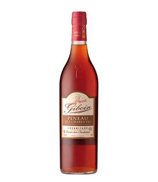 Giboin Giboin Pineau Vieux Rose 0,75 ltr 17%