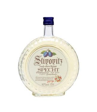 Specht Slivovitz Specht 0,70 ltr 40%