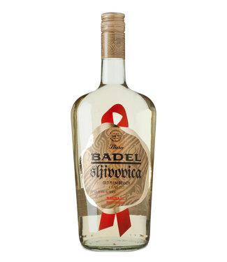 Badel Slivovitz Badel 1,00 ltr 40%