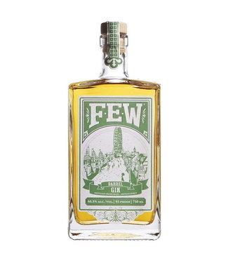Few Few Barrel Aged Gin 0,70 ltr 46,5%