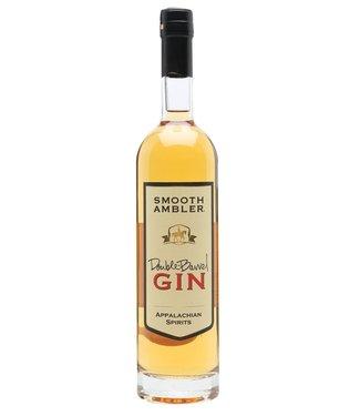 Smooth Ambler Smooth Ambler Barrel Aged Gin 0,70 ltr 49,5%