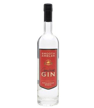 Smooth Ambler Smooth Ambler Greenbrier Gin 0,70 ltr 40%