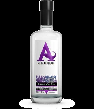Arbikie Arbikie Kirsty's Gin 0,70 ltr 43%