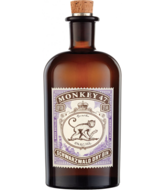 Monkey 47 Monkey 47 Gin 0,50 ltr 47%