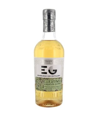 Edinburgh Edinburgh Elderflower Liqueur 0,50 ltr 20%