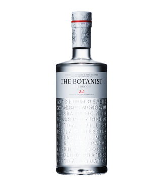 Botanist Botanist Islay Dry Gin 1,00 ltr 46%
