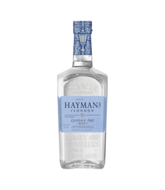 Hayman's Hayman's London Gin 0,70 ltr 41,2%
