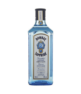 Bombay Bombay Sapphire Gin 0,70 ltr 40%