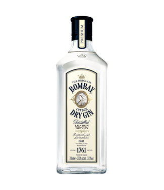 Bombay Bombay Gin Original 0,70 ltr 37,5%