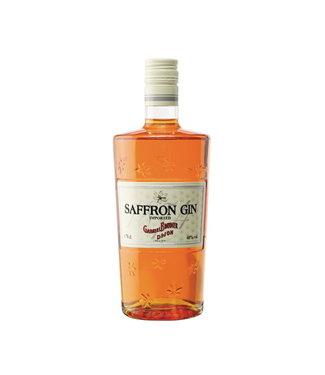 Saffron Saffron Dry Gin 0,70 ltr 40%