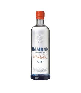 Damrak Damrak Dry Gin 0,70 ltr 41,8%
