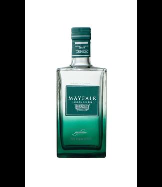 Mayfair Mayfair Dry Gin 0,70 ltr 40%