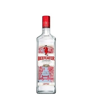 Beefeater Beefeater Dry Gin 1,00 ltr 47%