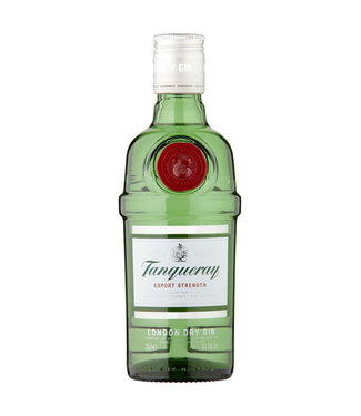 Tanqueray Tanqueray Dry Gin 0,35 ltr 43,1%