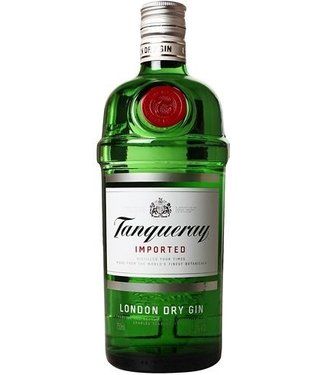 Tanqueray Tanqueray Dry Gin 0,70 ltr 43,1%