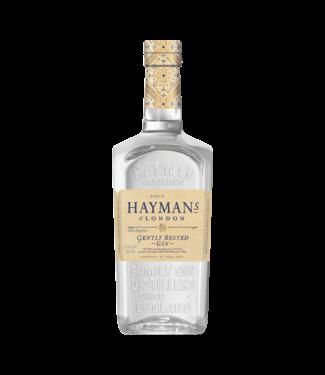 Hayman's Hayman's Cask Rested Gin 0,70 ltr 41,3%