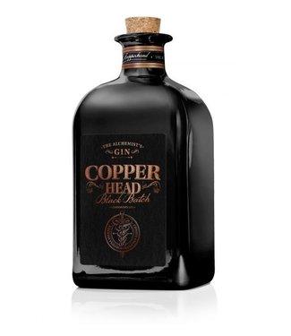 Copperhead Copperhead Gin Black Edition 0,50 ltr 42%