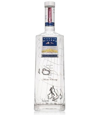 Martin Millers Martin Millers Gin 0,70 ltr 40%