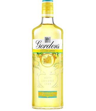 Gordon's Gordon's Sicilian Lemon Gin 0,70 ltr 37,5%
