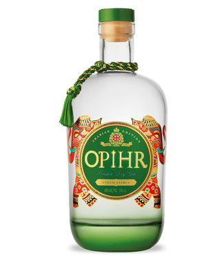 Opihr Opihr Gin Arabian Edition 0,70 ltr 43%