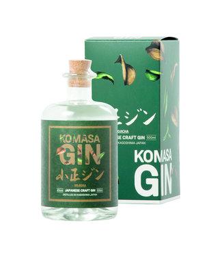 Komasa Komasa Hojicha Japanese Gin 0,50 ltr 40%