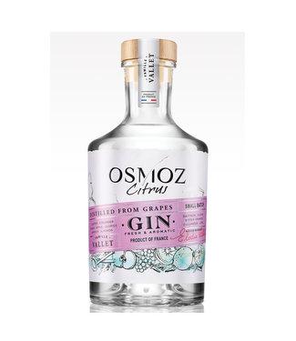 Osmoz Osmoz Citrus Dry Gin 0,70 ltr 46%