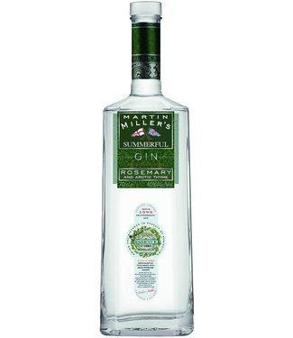 Martin Millers Martin Miller Gin Summerfull Edition 0,70 ltr 40%