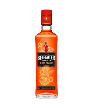 Beefeater Beefeater Blood Orange Gin 0,70 ltr 37,5%