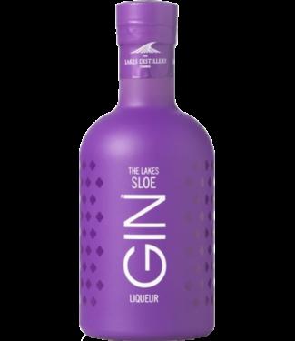 The Lakes The Lakes Sloe Gin Liqueur 0,70 ltr 25%