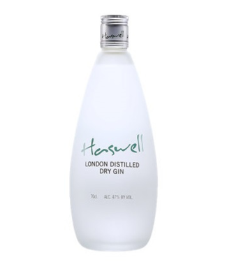 Haswell Haswell London Dry Gin 0,70 ltr 47%