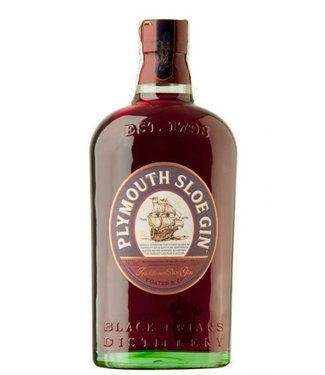 Plymouth Plymouth Sloe Gin 0,70 ltr 26%