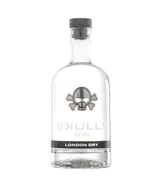 Skully Skully Dry Gin 0,70 ltr 41,8%