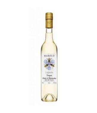 Marolo Marolo Al Miele Di Rododendro Grappa 0,50 ltr 35%