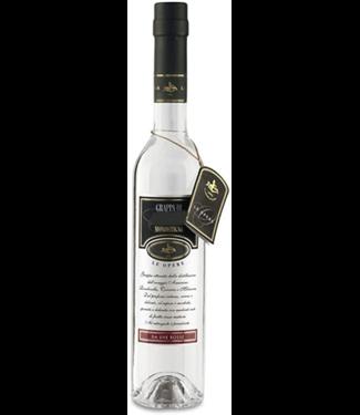 Le Opere Le Opere Di Chardonnay Grappa 0,50 ltr 40%