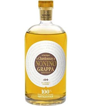 Nonino Nonino Grappa Chardonnay Barrique 0,70 ltr 41%