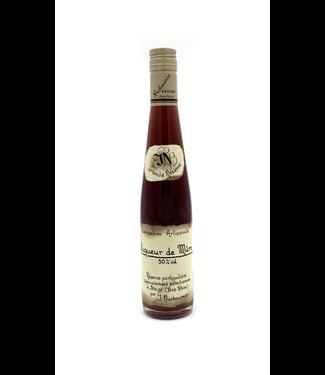 Nusbaumer Nusbaumer Liqueur De Mure 0,35 ltr 35%