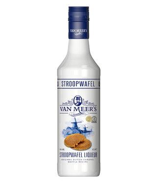 Van Meers Van Meers Stroopwafel Likeur 0,70 ltr 14,7%