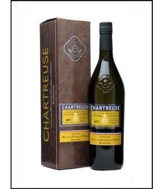 Chartreuse Chartreuse Mof Sommelier 0,70 ltr 45%
