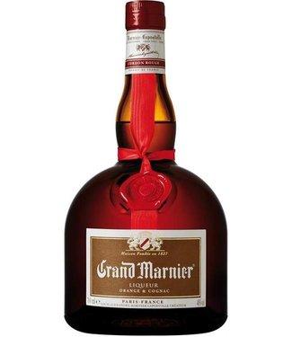 Grand Marnier Grand Marnier Rouge 1,00 ltr 40%