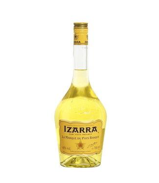 Izarra Izarra Jaune Geel 0,70 ltr 40%