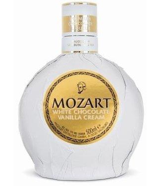 Mozart Mozart White Chocolate Vanilla Cream 0,50 ltr 15%