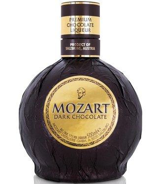 Mozart Mozart Dark Chocolate 0,50 ltr 17%