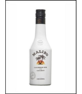 Malibu Malibu 0,35 ltr 21%