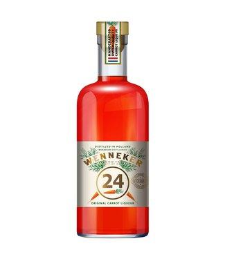 Wenneker Wenneker 24 Carrot 0,70 ltr 24%