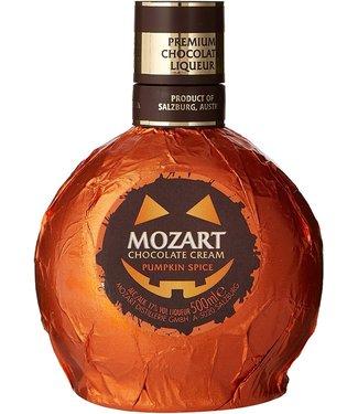 Mozart Mozart Pumpkin Spice 0,50 ltr 17%