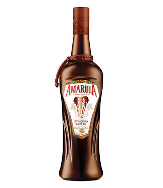 Amarula Amarula Ethiopean Coffee 0,70 ltr 15,5%