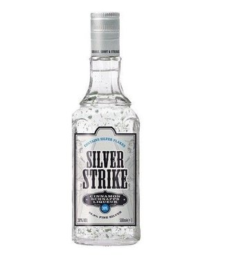 Bols Bols Silverstrike 0,50 ltr 30%