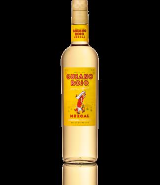 Mezcal Gusano Rojo 0,70 ltr 38%