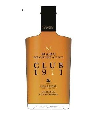 Goyard Vieux Marc De Champagne 0,70 ltr 40%